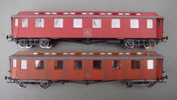 CP-vogne fra Heljan